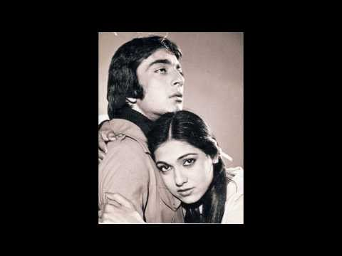 Kya yahi Pyar Hai - Rocky 1981 - cover by Chitralekha Dixit
