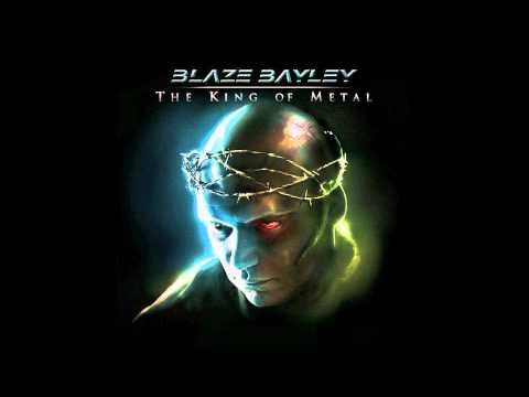 Blaze Bayley - The King of Metal