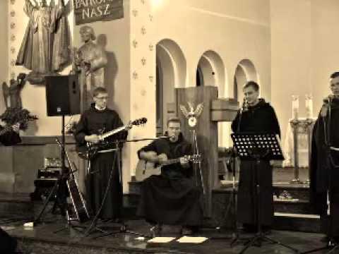 Hymn o Krzyżu - Zespół Biedaczyna - Piosenki Religijne