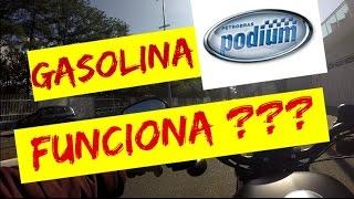 GASOLINA PODIUM PARA MOTO AVALIAÇÃO - HARLEY DAVIDSON SPORTSTER 883 IRON- HARLEY AND ROCK