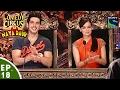 Comedy Circus Ka Naya Daur - Ep 18 - Dia Mirza And Zayed Khan Special
