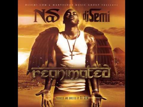 Nas - The Outcome