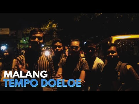 Malang Tempo Doeloe 2014 video
