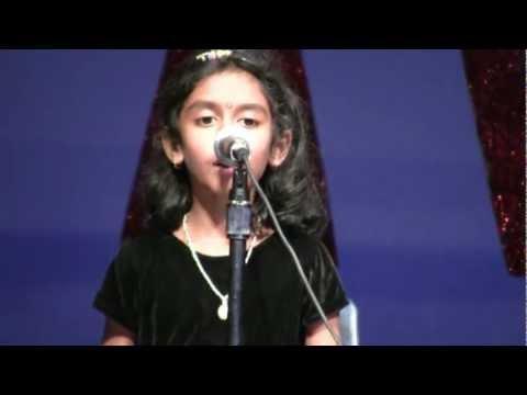 Oli Padaitha  Kanninai (socal Tamil Deepavali 2012) video