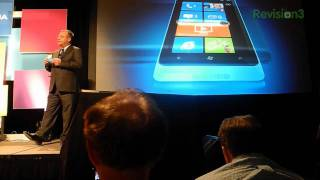 Nokia Lumia 900 Launched!