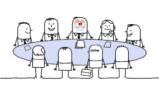 Trouble Hearing at a Meeting