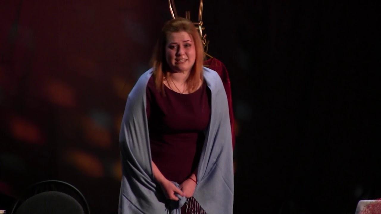 Театр «Прем'єра» відсвяткував 5-річчя моновиставою «Гормон жіночого щастя»