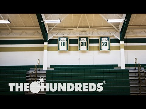 THE HUNDREDS X MIDWEST :: PASSING THROUGH PART 2