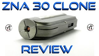Zna 30 Clone By Amod Review Wotofo