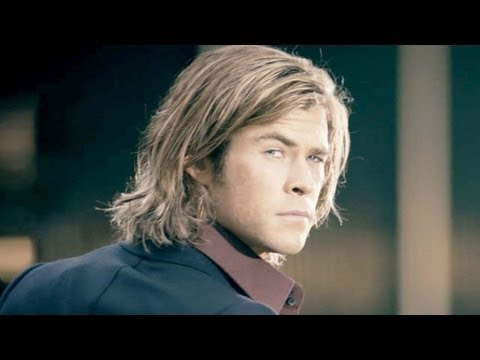 Rush Trailer 2 Official - Chris Hemsworth, Olivia Wilde