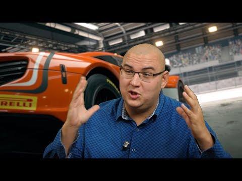 Обзор Gran Turismo Sport - лучшая гонка 7.0 или платная демо-версия?