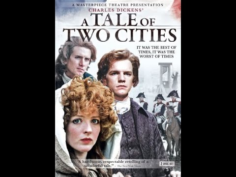 Learn English Through Story  A Tale of Two Cities (Level 4)