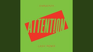 download lagu Attention Lash Remix gratis