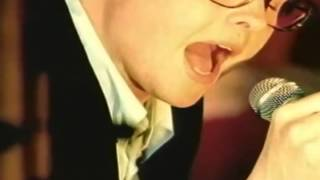 Harvey Danger - Flagpole Sitta (Official Music Video)