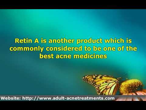 Natural Acne Treatments or Prescription Medicine?
