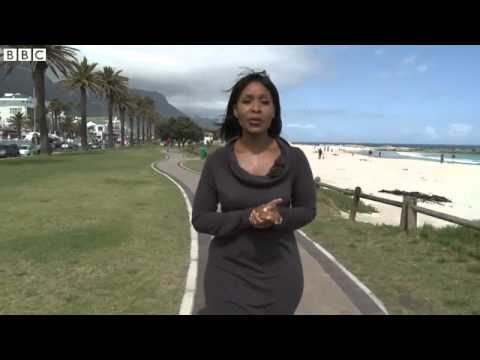 Cape Town's property market soars alongside tourism