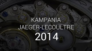Jaeger-LeCoultre - 180 Years of Inventions - Clive Owen