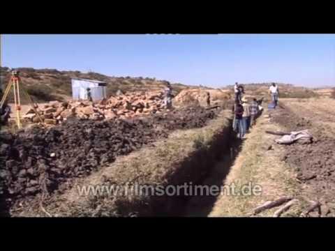 Global Ideas - Nachhaltigkeit weltweit: ETHIOPIA -- WATER FOR AGRICULTURE englisch (DVD / Vorschau)