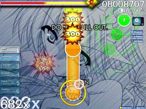 osu!beatMARIO - Night of Knights [TAG4] [Auto...]