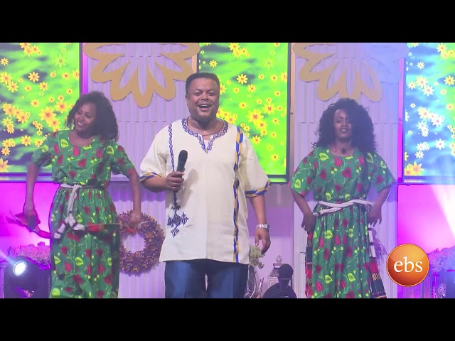 Ethiopia | EBS New Year 2011 Specail Music Live Performance