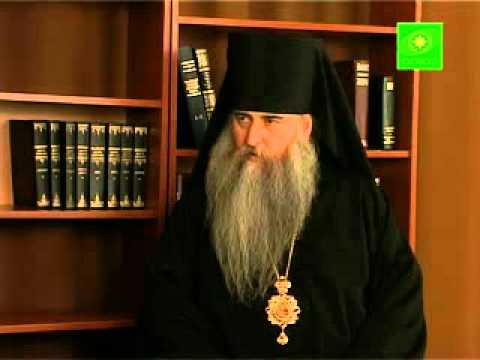 Интервью епископа Лонгина. Выпуск от 5 апреля
