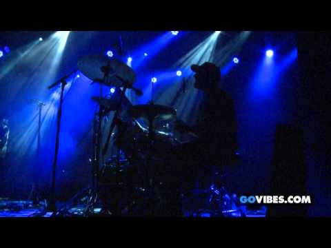 "Papadosio performs ""Find Your Cloud"" at Gathering of the Vibes Music Festival 2013"