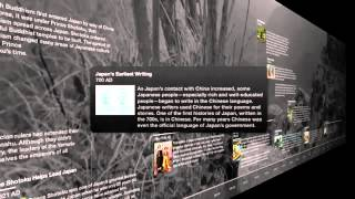History of Medieval Japan   Timeline 3D