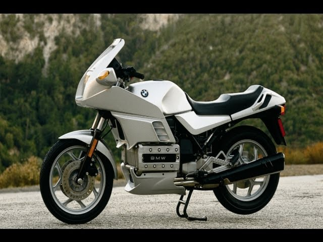 Clymer Manuals BMW K Series K100 K1100 K75 Manual Maintenance Repair Shop Service Manual Video