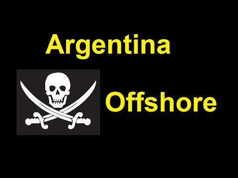 Argentina Offshore