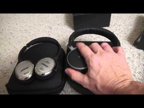 Sony vs panasonic noise cancelling headphones