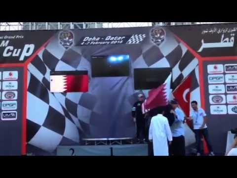 offshore Qatar Racing