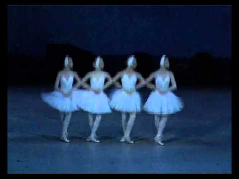 Скачать mp3 танец маленьких лебедей