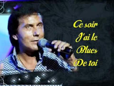 Frank Michael - Le Blues De Toi