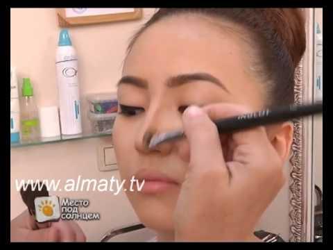 Как сделать правильную коррекцию носа?