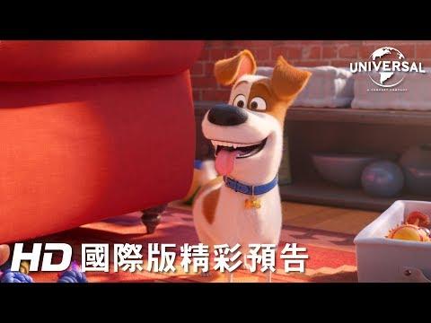 【寵物當家2】首支預告