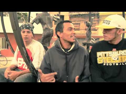 Man� - (VIDEO HD ) squimal ft lion war - no me mires tanto (ice-berg21)