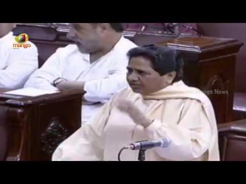Mayawati seeks CBI Investigation into farmer suicide