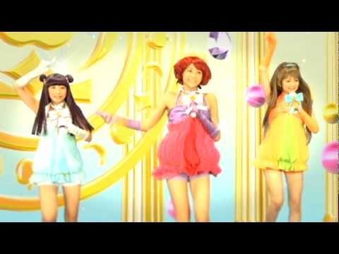 リルぷりっ 『アイドルール』 ビデオクリップ - YouTube