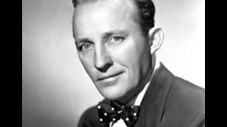 Watch Bing Crosby Close As Pages In A Book video