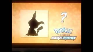 Why did the anime do this to mimikyu