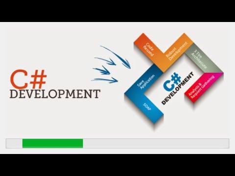 C# Tutorial - Splash Screen | FoxLearn