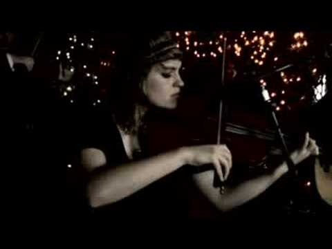 the Airborne Toxic Event - Sometime Around Midnight acoustic