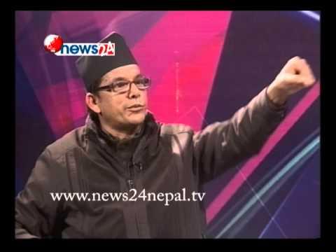 वर्तमान राजनितिका वारेमा नेकपा एमाले नेता दयालबहादुर शाही - CHAA PRASNA