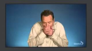 Family Guy - Bryan Cranston Sneezes