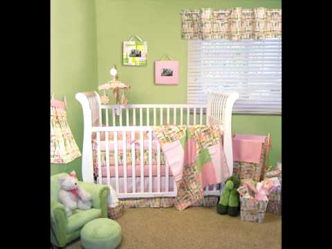 0 Baby Bedding in your Nursery