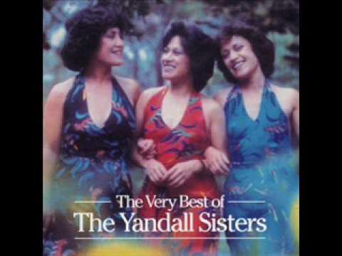 Yandall Sisters - Sweet Inspiration