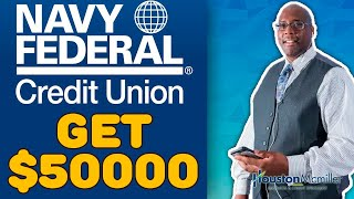 How To Join Navy Federal Credit ion Business Accot To Get $50k Business Credit Cards 2021?