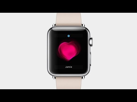 Apple Watch Hands On Review | Mashable