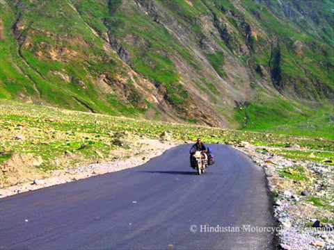 Hindustan Motorcycling Company, LLP - Motorcycle Tours In India