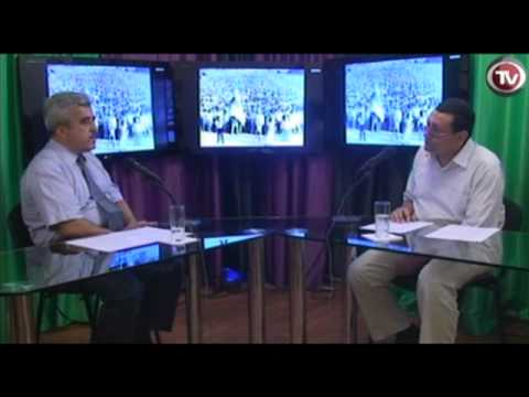 INTERVIEW WITH AZERBAIJAN NATIONAL INDEPENDENCE PARTY LEADER ETIBAR MAMMADOV